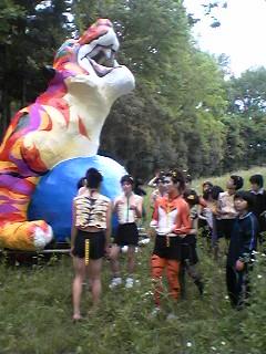 Yadokari-sai