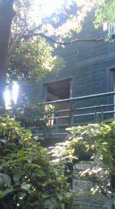 The Nogi Residence
