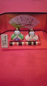 Mini-Hina Dolls