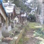 More Nichirin-Ji scenes