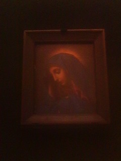 Image of Mary
