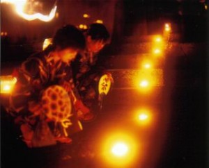 Winter illumination events provide a perfect balance to Japan`s summertime festival`s of light- which are called MANDO-E or MANDO-SAI