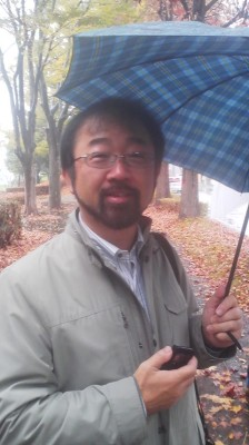 Dr. Toru Oi