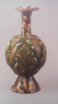 Tang vase