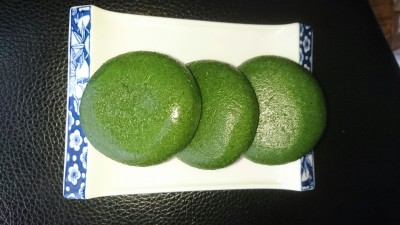 Kusa mochi
