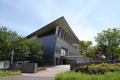 The Tsukuba Annex of the National Archives will be open to the public every day this week - making it possible to ogle some important historical documents www.archives.go.jp