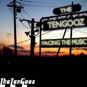"Calm Before the Storm is on the Tengooz ""Facing the Music"" album"