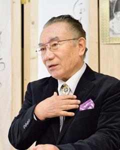 Dr. Junichi Saga