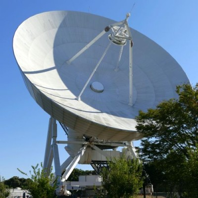 VLBI Antena