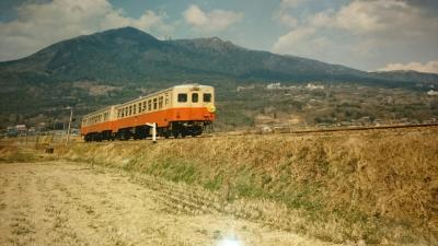 The old Tsukuba Tetsudo