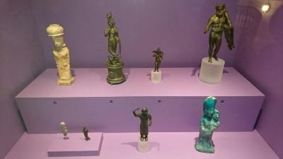 Various idols
